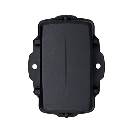 Top of Oyster2 device with black housing